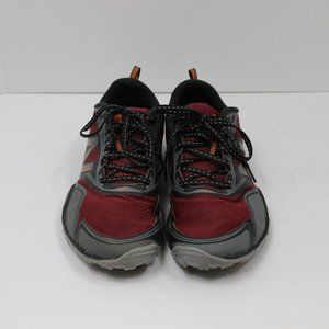 New Balance Minimus Womens Trail Running Shoes